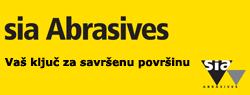 Sia abrasives - farbara beograd - zrenjaninski put - krnjaca - Europa 3M