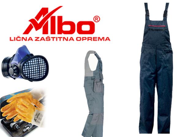 HTZ zastitna oprema - Albo - farbara Beograd - Europa3M