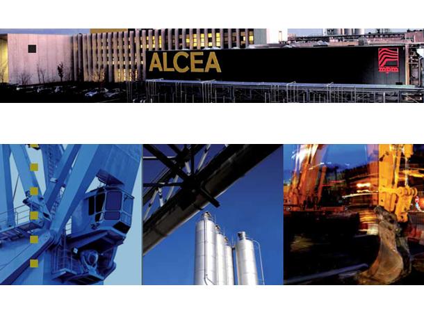 Alcea industrijski premazi - farbara Beograd Europa3M